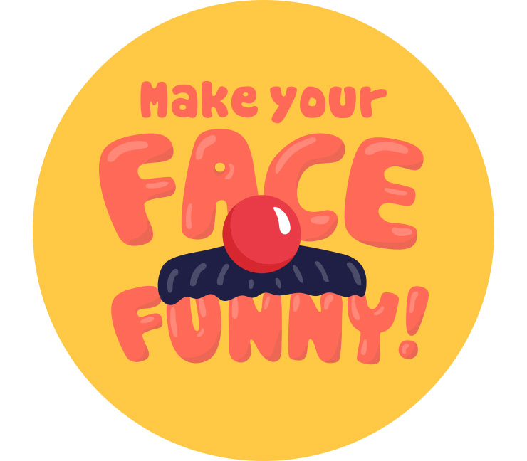 Play Make Your Face Funny